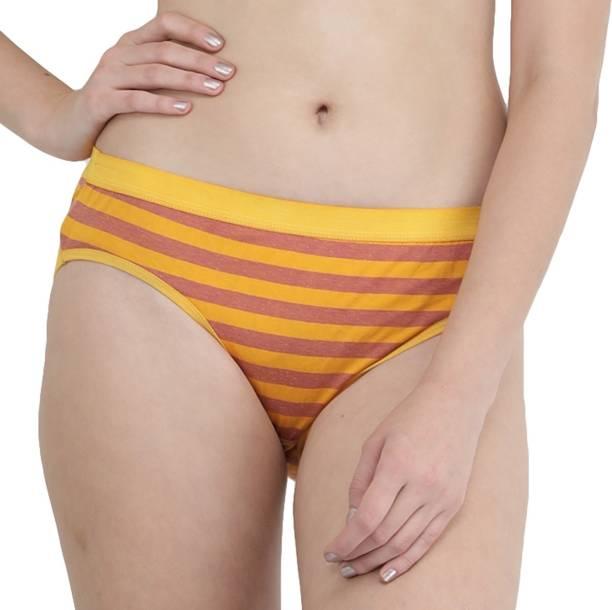 b236e9070ecad Yellow Panties - Buy Yellow Panties Online at Best Prices In India ...