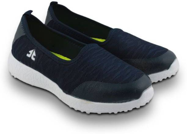 OFF LIMITS Cabana-Navy Walking Shoes For Women
