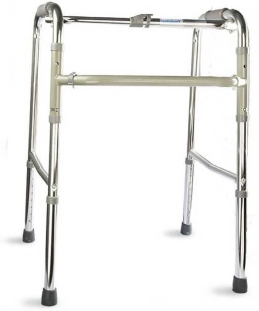 HealthEmate Reciprocal Adjustable Walker Walking Stick