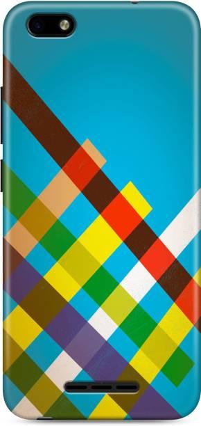 KVOICE Back Cover for Lava Z60s