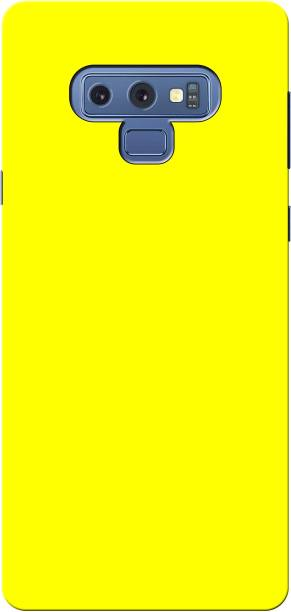 Kaina Back Cover for Samsung Galaxy Note 9