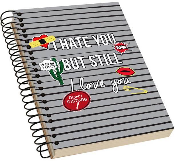 Designer Notebooks - Buy Designer Notebooks Online at Best
