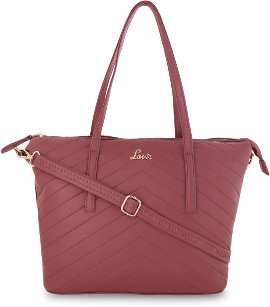 5ef658a3aeef Lavie - Anushka collection Tote