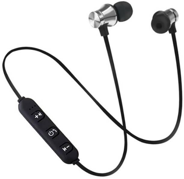 c2e06e00155 Piqancy Magnetic Bluetooth 4.2 Earphones Headset Sport Running Wireless  Bluetooth Headset with Mic