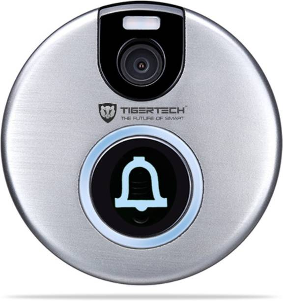tigertech TT-BELL-01 Video Door Phone