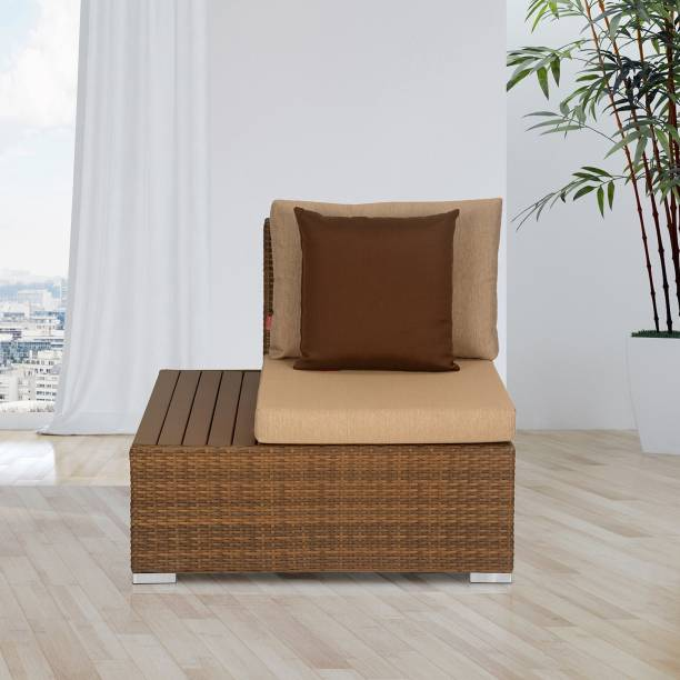 @home by Nilkamal Rover Fabric Outdoor Chair