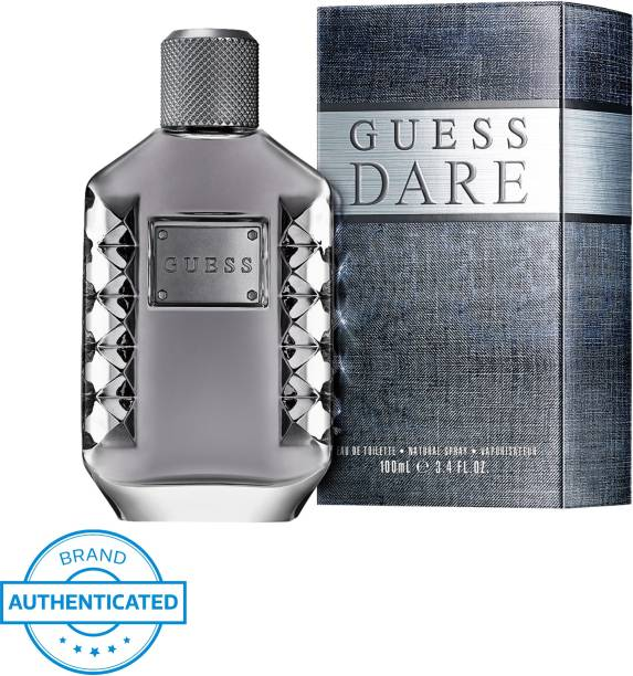 GUESS Dare Homme Eau de Toilette  -  100 ml