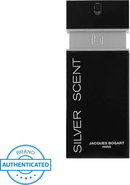 BOGART Silvr Scent Eau de Toilette  -  100 ml