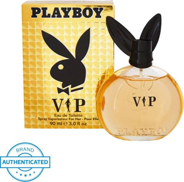 PLAYBOY VIP Perfume Eau de Toilette  -  90 ml