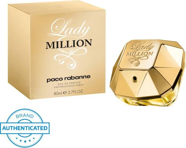 Paco Rabanne Perfumes Buy Paco Rabanne Perfumes Online At Best