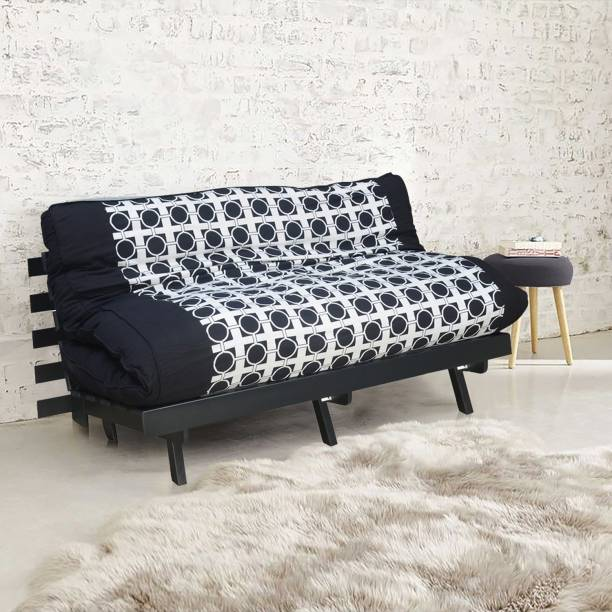 Astonishing Home By Nilkamal Sofa Beds Buy Home By Nilkamal Sofa Beds Squirreltailoven Fun Painted Chair Ideas Images Squirreltailovenorg