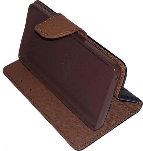 Wristlet Flip Cover for OPPO F7