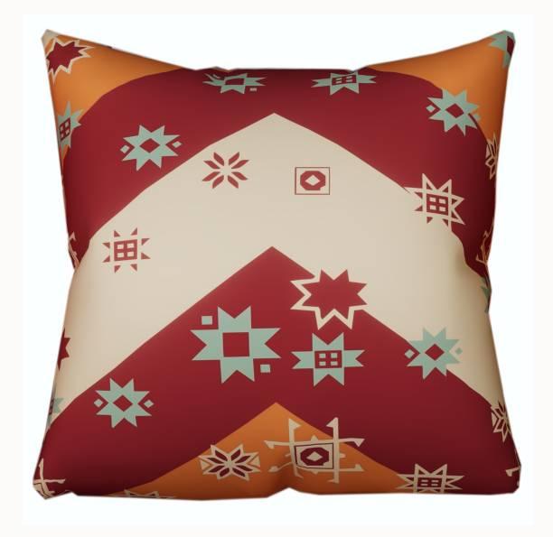 METRO LIVING 3D Printed Cushions & Pillows Cover