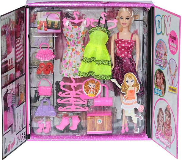 Doll Accessories Buy Doll Accessories Online At Best Prices In