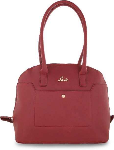 fa1e156adba Lavie Handbags - Buy Lavie Handbags Online at Best Prices In India ...