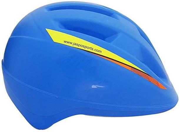 Jaspo Escort Multi Utility Sports Helmet (BLUE) Skating Helmet