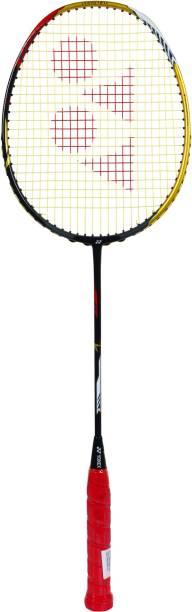 YONEX VT LD 3 Gold, Black Strung Badminton Racquet