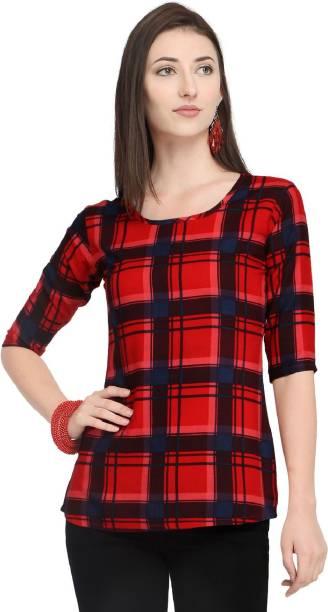 387b2e904d8 Shopping Queen Shirts Tops Tunics - Buy Shopping Queen Shirts Tops ...