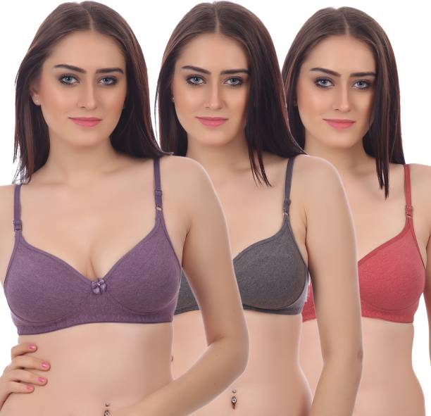 Bra - Buy Ladies Sexy Bras Online at Best Prices in India - Flipkart.com ad9bac4b1