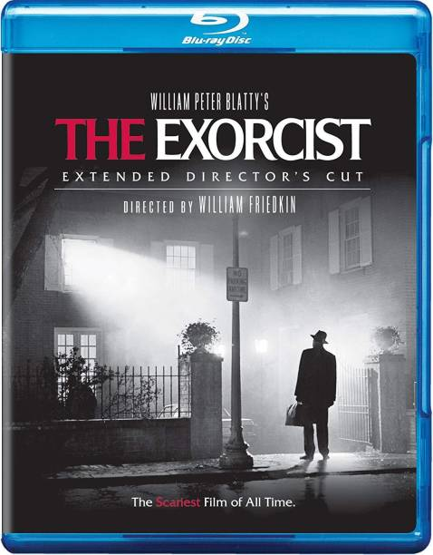 The Exorcist - Extended Director's Cut