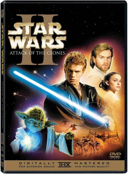 Star Wars - Episode 2: Attack Of The Clones - Special Edition (2-Disc)