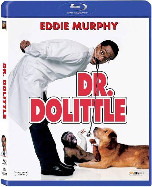 Dr. Dolittle [1998]