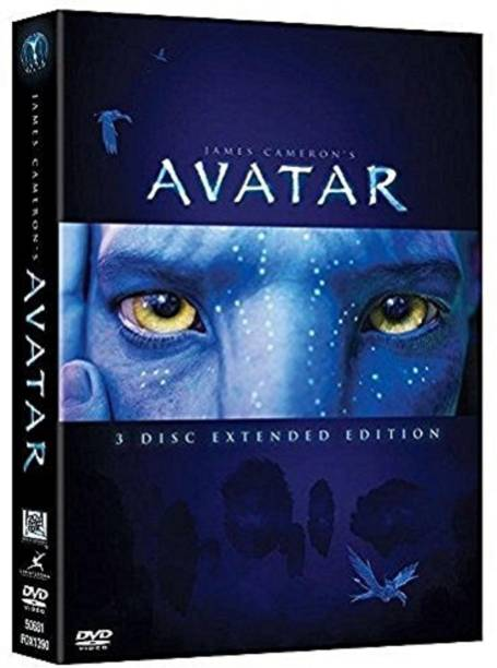 Avatar - Extended Collector's Edition (3-Disc Box Set)