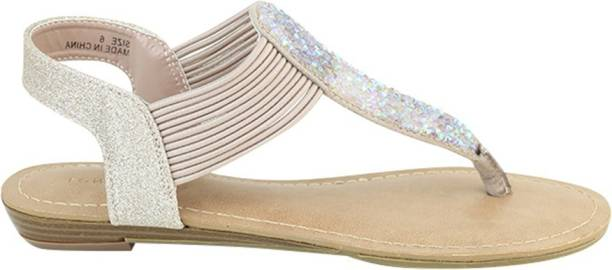 fc8a21ae732 White Sandals - Buy Womens White Sandals online at Best Prices in ...