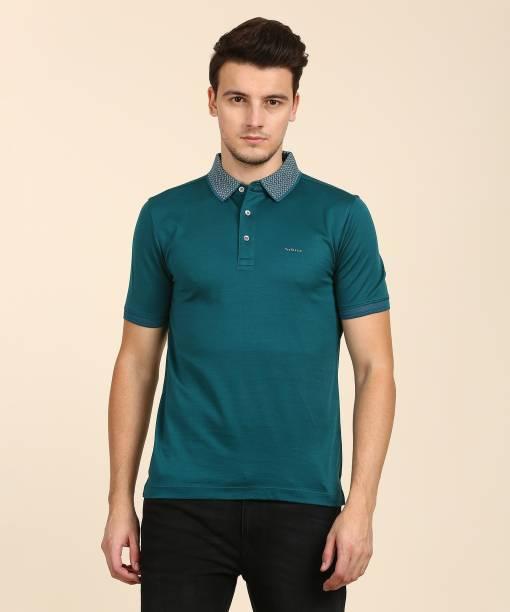 90194bb4 Van Heusen Tshirts - Buy Van Heusen Tshirts Online at Best Prices In ...