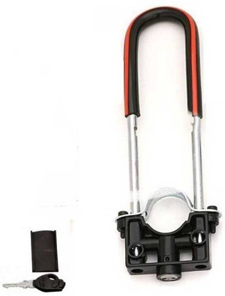 NRS Front Wheel universal lock model no. 2111 Wheel Lock