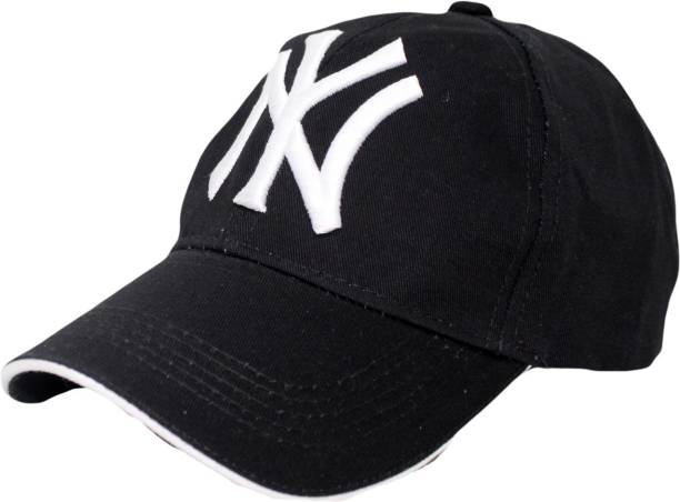 Striped Caps - Buy Striped Caps Online at Best Prices In India ... 46568fb0cda4