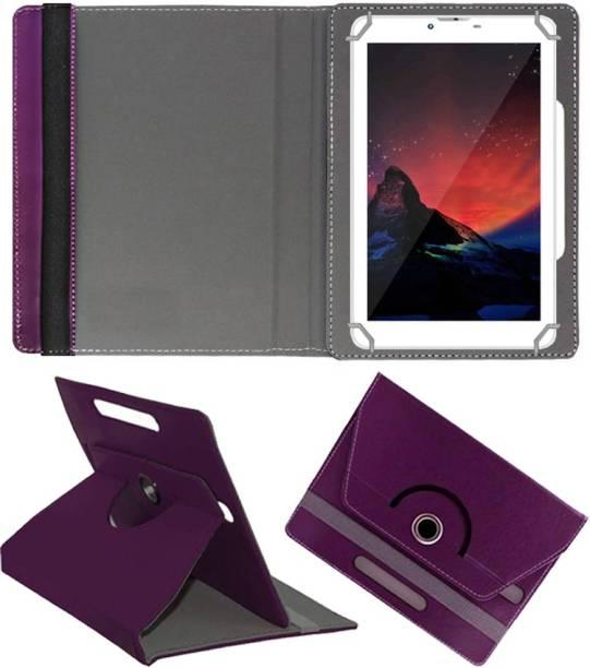 Fastway Flip Cover for Swipe W74 Eco 8 GB 7 inch with Wi-Fi+3G