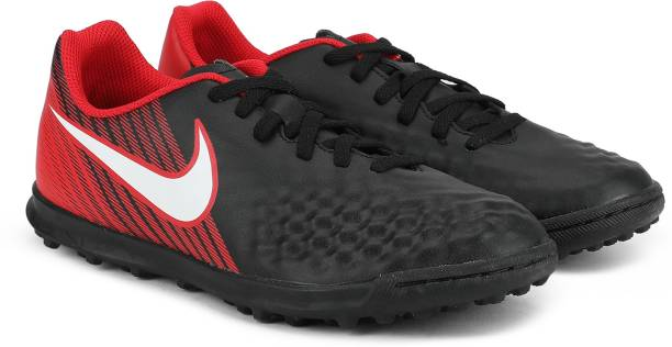 a1bc23348c8 Nike Boys   Girls Lace Football Shoes