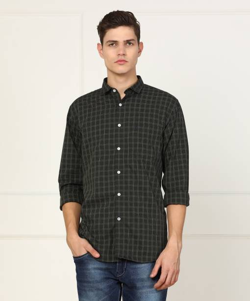 6d3243cca506 Allen Solly Casual Party Wear Shirts - Buy Allen Solly Casual Party ...
