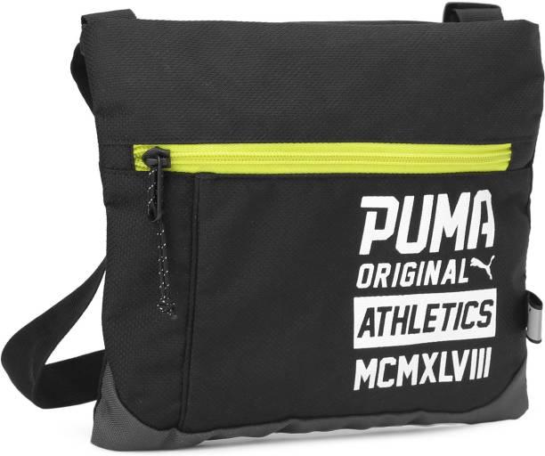 Puma Cross Body Bags Buy Puma Cross Body Bags Online At Best