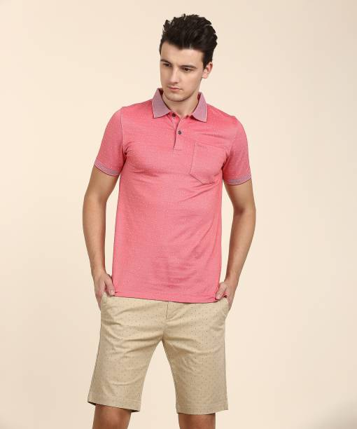51d6370ca Van Heusen Tshirts - Buy Van Heusen Tshirts Online at Best Prices In ...