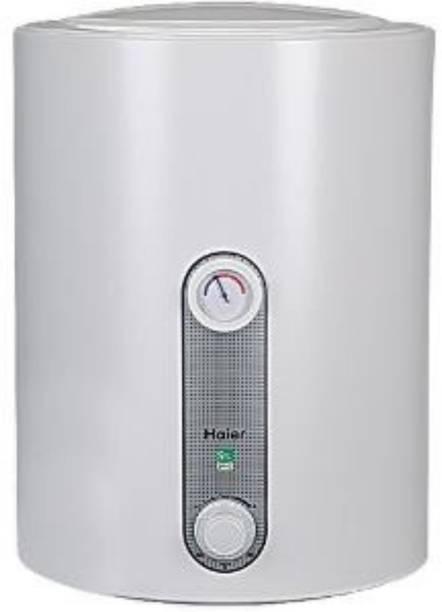 Haier 15 L Storage Water Geyser (ES15V-E1, White)