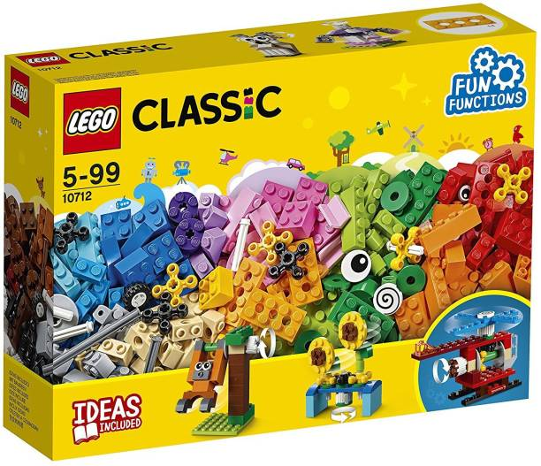 Lego Toys at Upto 30% OFF - Buy Lego Toys Online at Best Prices In