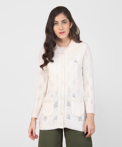 Monte Carlo Women\u0027s No Closure Cardigan