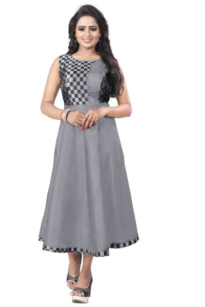 28ed64208fd One Piece Dress - Buy Designer Long One Piece Dress online at best ...