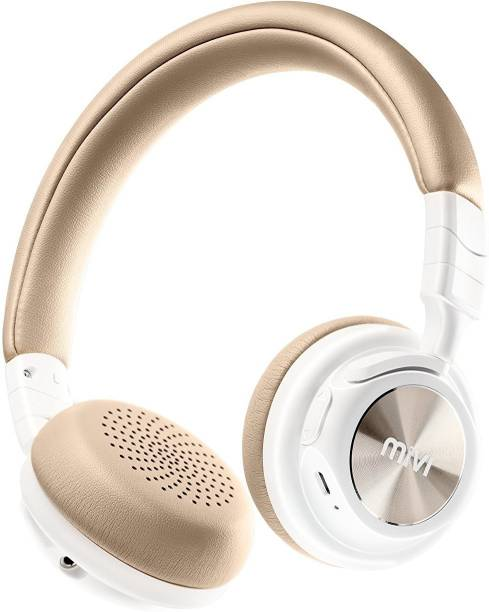 Mivi Saxo Bluetooth Headset