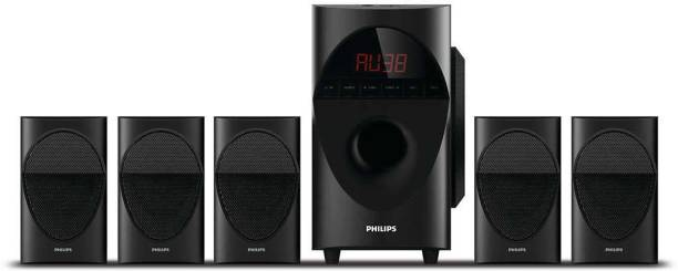 95c1a41fe Philips Home Theaters - Buy Philips Home Theaters Online at Best ...