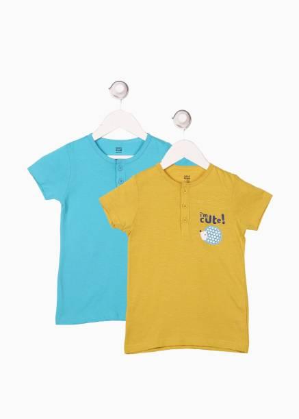 72feb035f95 Baby Boys Polos   T-Shirts - Buy Baby Boys Polos   T-Shirts Online ...