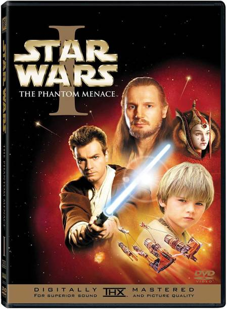 Star Wars - Episode 1: The Phantom Menace - Special Edition