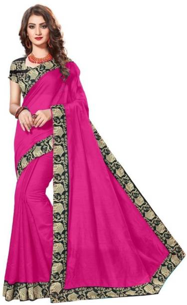 4cf754fb7502c Cotton Silk Sarees - Buy Latest Cotton Silk Sarees online at best ...