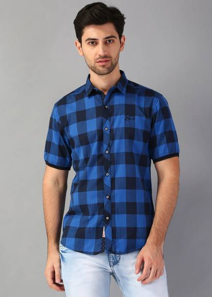 e7b3e192 Rodid Shirts - Buy Rodid Shirts Online at Best Prices In India ...