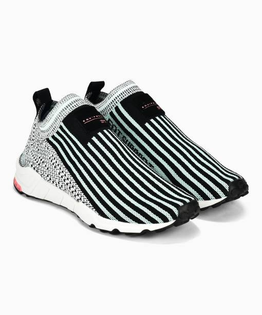₹233 month EMI. ADIDAS ORIGINALS CBLACK CLEMIN FTWWHT Running Shoes For  Women 18be4c5b6