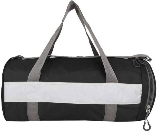 1fc3fd155808 GymWar GYM BAG Duffel Bag Fitness Bag Sport Bag Gym Duffle Travel Bag With  Shoe compartment