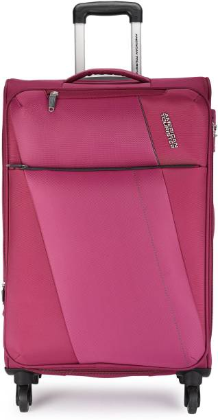 American Tourister Michigan SP68CM TSA Expandable Check-in Luggage - 27 inch c652d476fd
