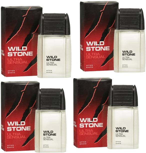 Wild Stone ULTRA SENSUAL AFTER SHAVE 50 ML